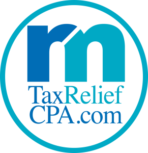 Tax Relief CPA-The CPA That Cares