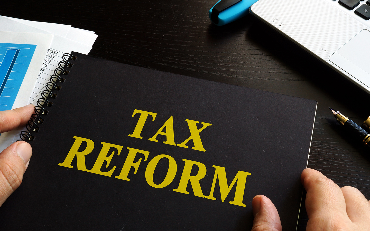How Trump's 2018 Tax Reform is Affecting Your Business 6 Things You Need to Know Now