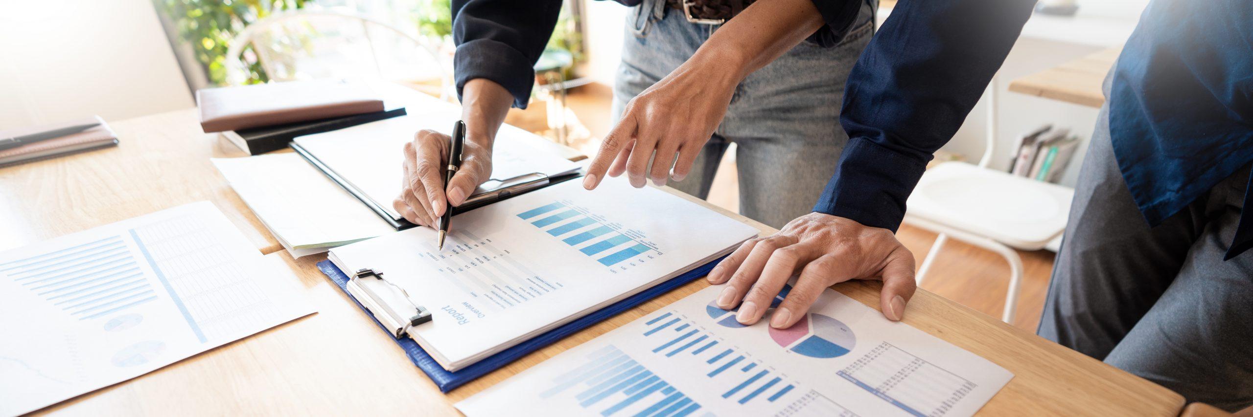CFO Consulting Service